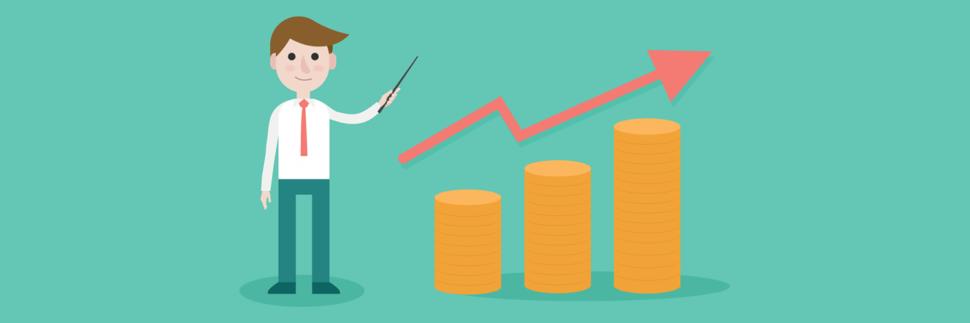 Konwersja w Google Analytics – cenna broń Twojego serwisu