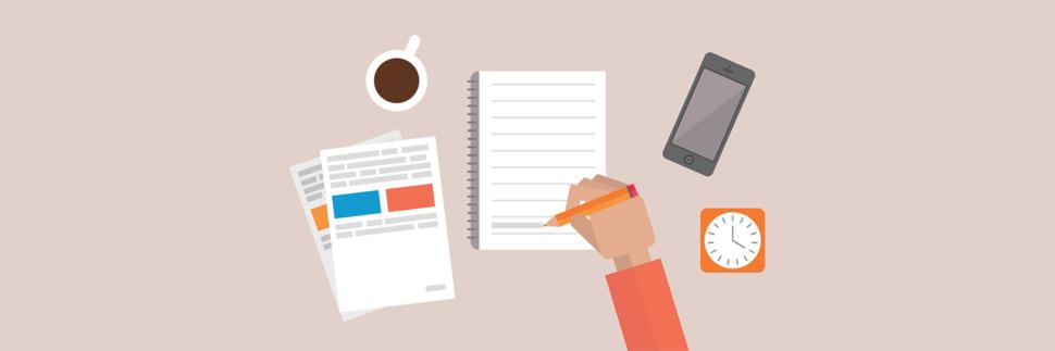 6 porad dotyczących pisania idealnych tytułów na blogu