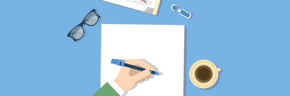 Jak napisać długi i wartościowy artykuł w krótkim czasie?