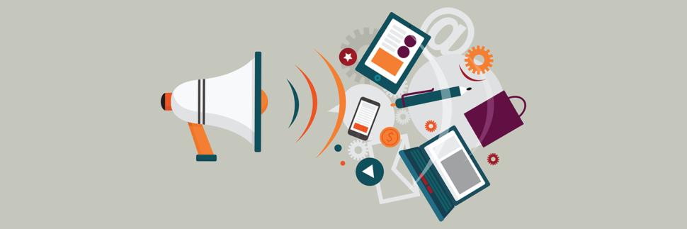 Rodzaje i sposoby reklamy w internecie