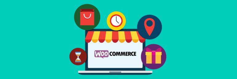 Sklep internetowy z WooCommerce - 9 zalet