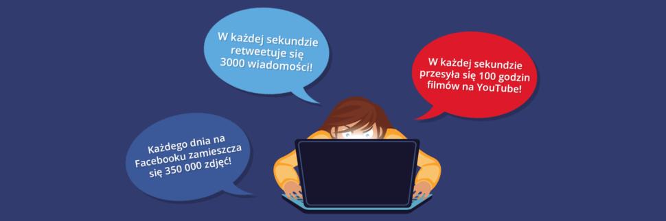 Social media marketing, tworzenie treści wizualnej