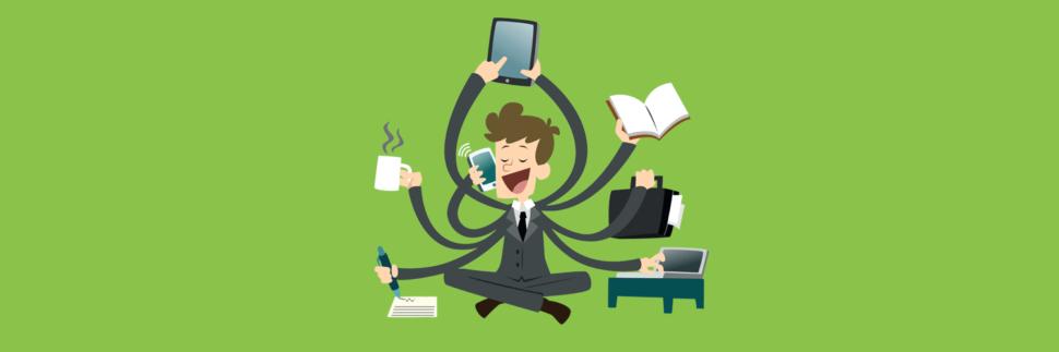 Jak zwiększyć produktywność w czasie pracy? - 6 porad