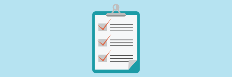 Skuteczny content marketing - checklista