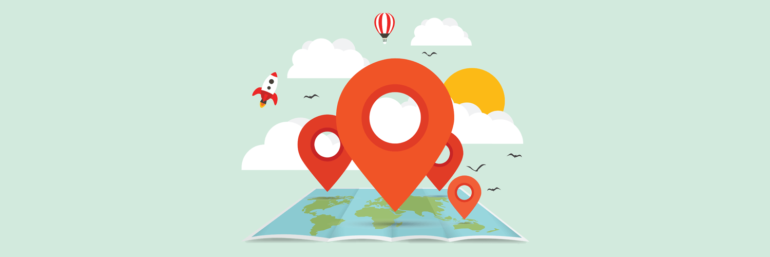 Google Maps marketing - optymalizacja