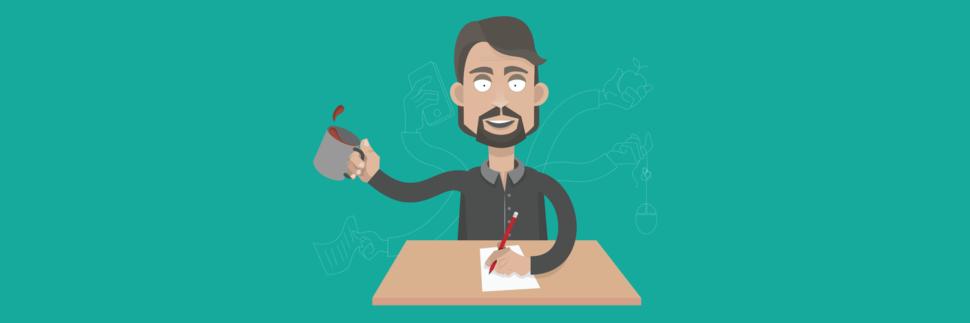 Kluczowe umiejętności w content marketingu