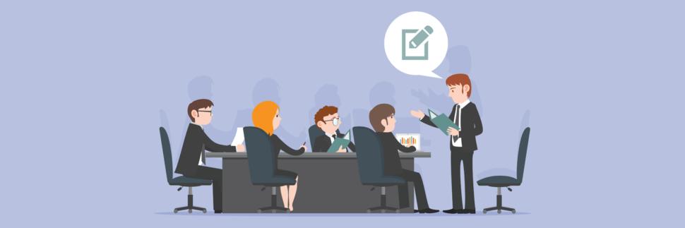 Blog firmowy ? powody i korzyści jego prowadzenia