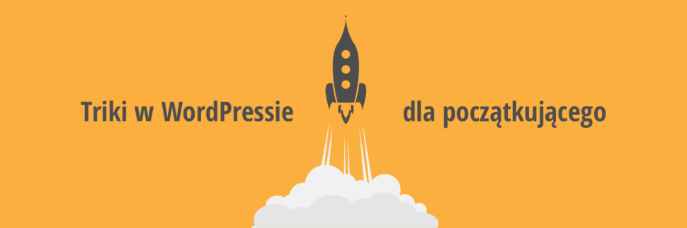 Poradnik WordPress dla początkującego