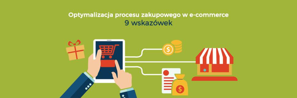 Optymalizacja procesu zakupowego w e-commerce