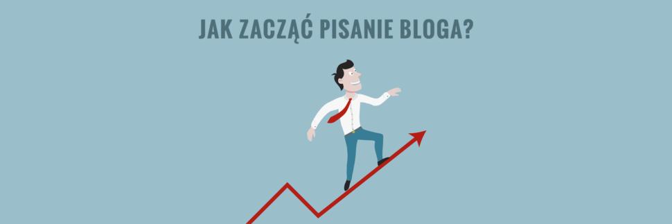 Jak zacząć pisanie bloga?
