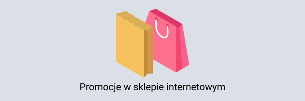 Promocje w sklepie internetowym