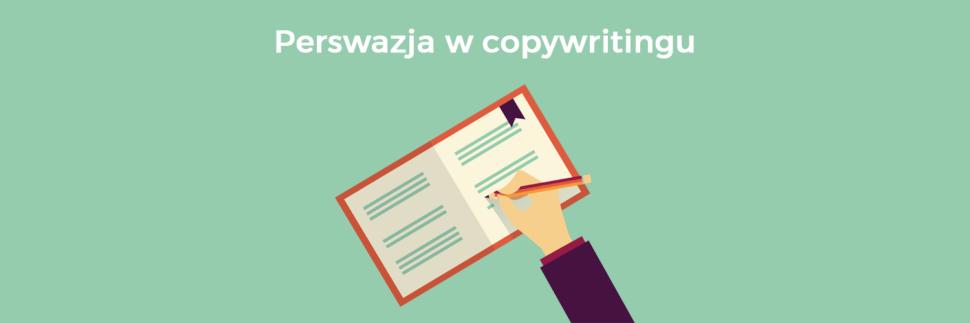 Perswazja w copywritingu