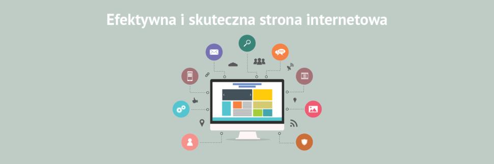 Efektywna i skuteczna strona internetowa