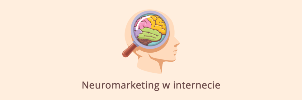 Neuromarketing w internecie