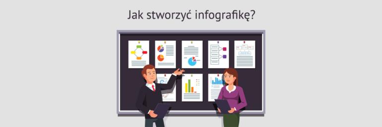 Jak zrobić infografikę?