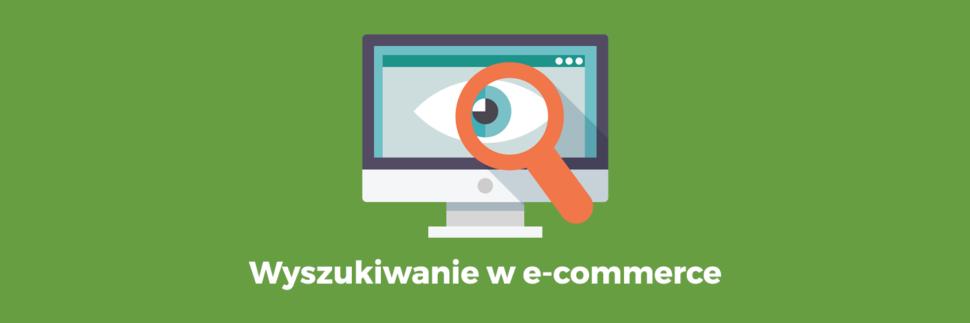 Wyszukiwanie w e-commerce