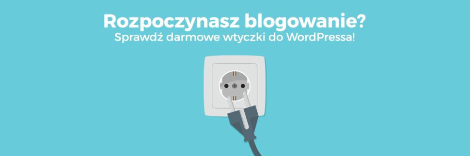 Darmowe wtyczki do WordPressa