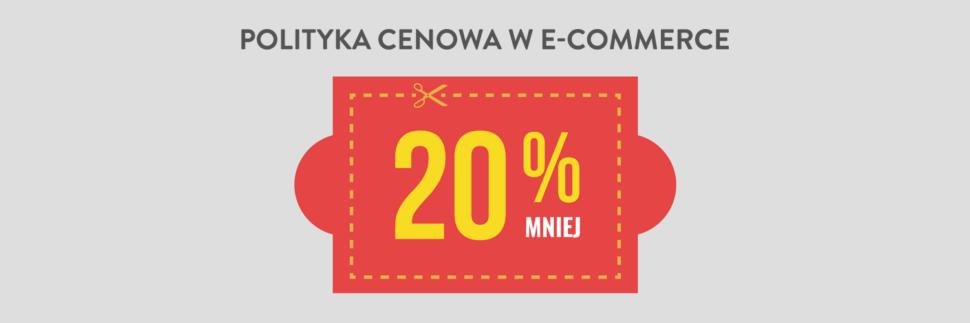 Polityka cenowa w e-commerce