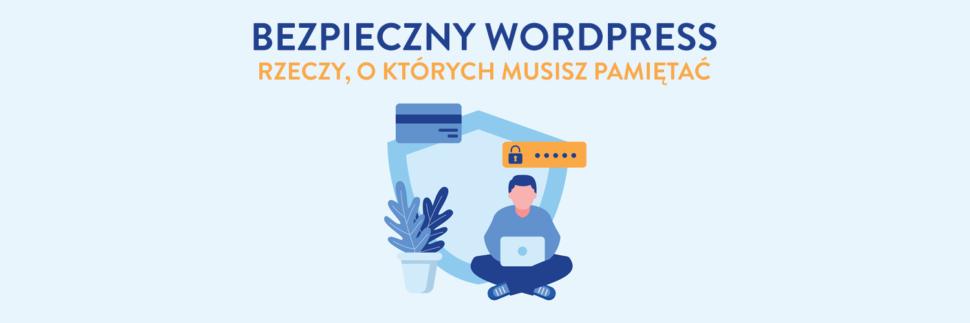 Bezpieczny WordPress