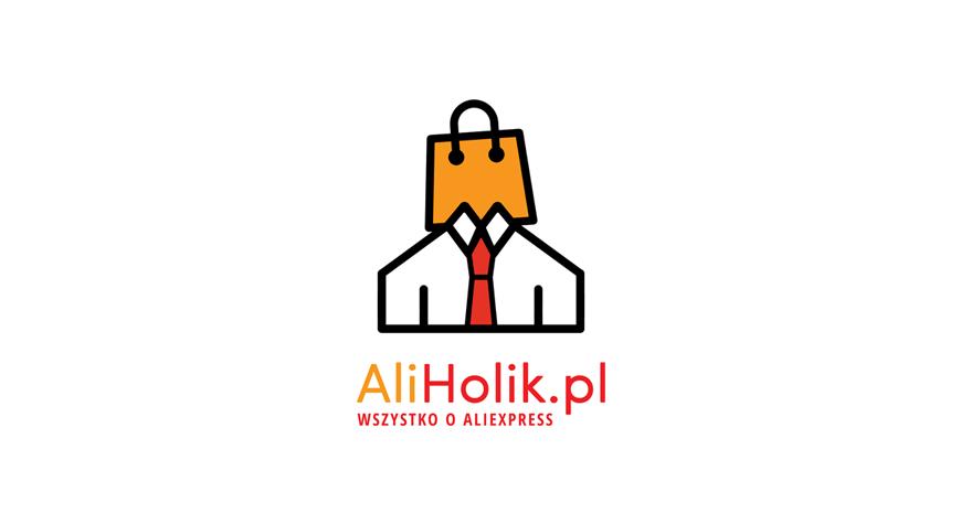 Aliholik logo