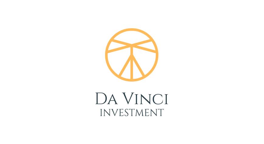 Da Vinci Investment logo