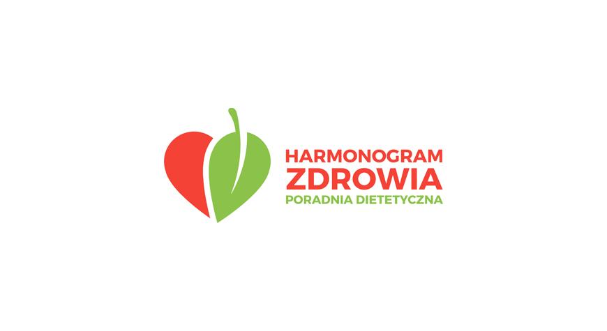 Harmonogram Zdrowia logo