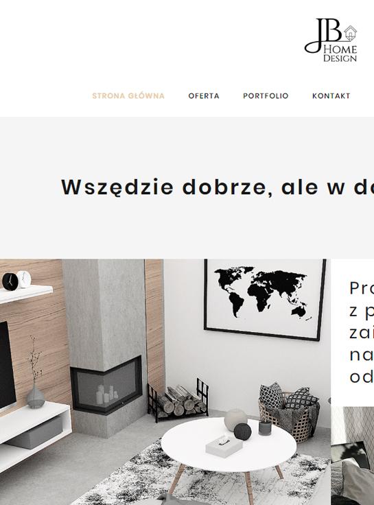 JB Home Design