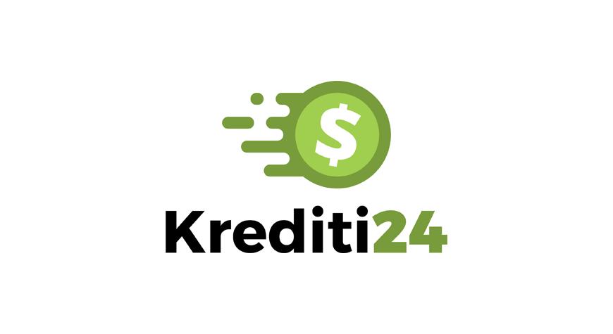 Krediti24 logo