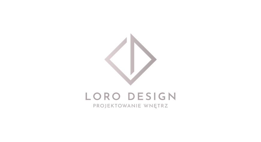 LORO Design logo