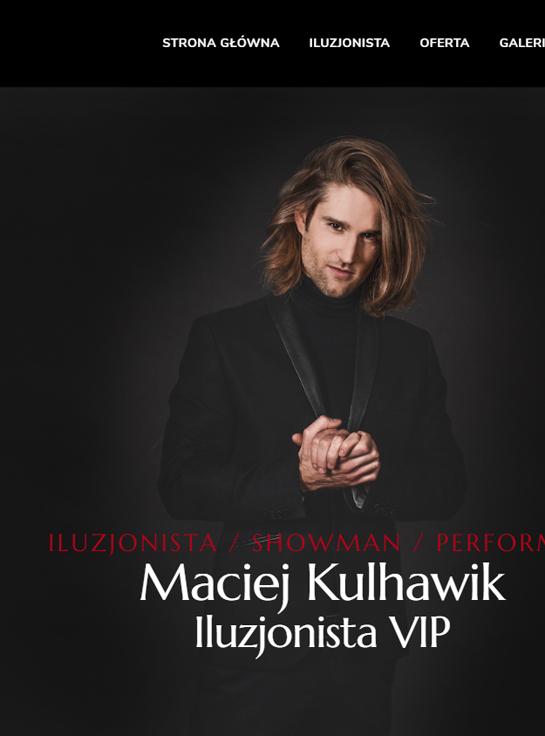 Maciej Kulhawik