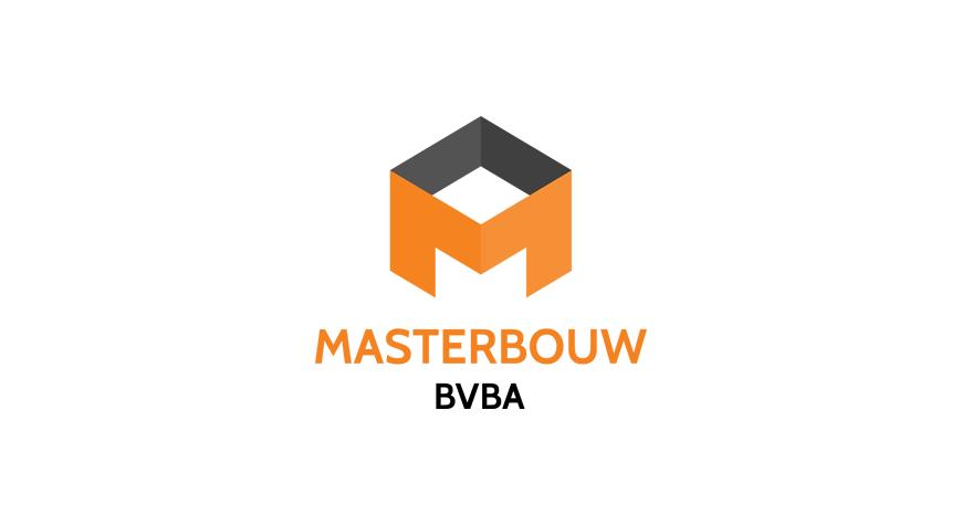 Masterbouw logo