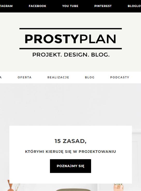 Prosty Plan