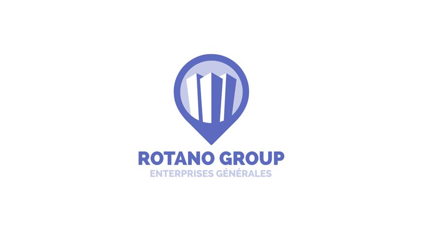 Rotano Group logo