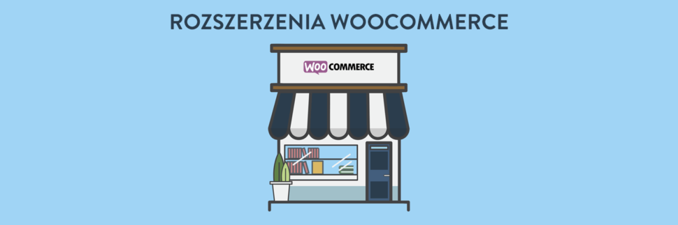 Rozszerzenia WooCommerce