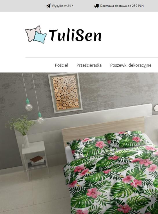 TuliSen