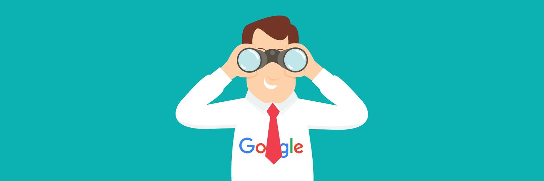 Co wyszukiwarka Google chce widzieć na Twoim blogu