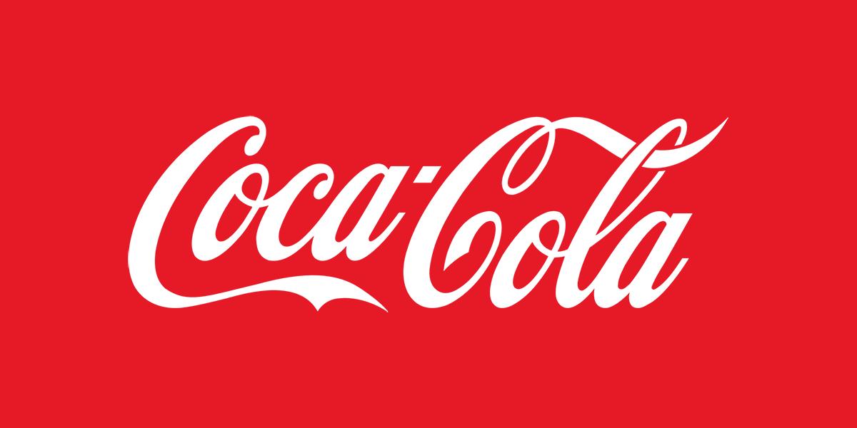 Coca-Cola i kolor czerwony