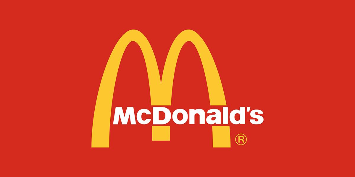 McDonald's kolory