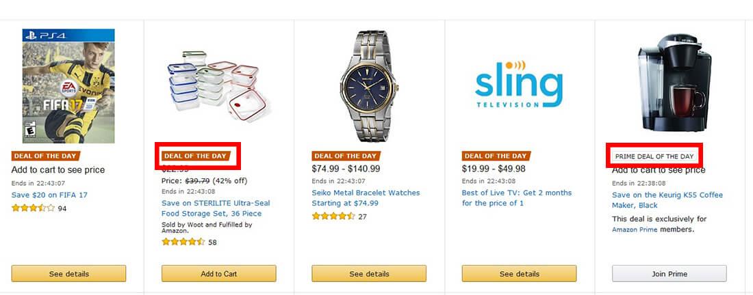 Zwiększenie sprzedaży sklepu internetowego - oferta jednodniowa