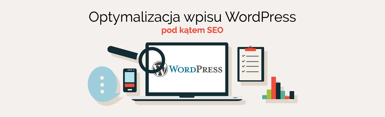Optymalizacja wpisu WordPress pod kątem SEO