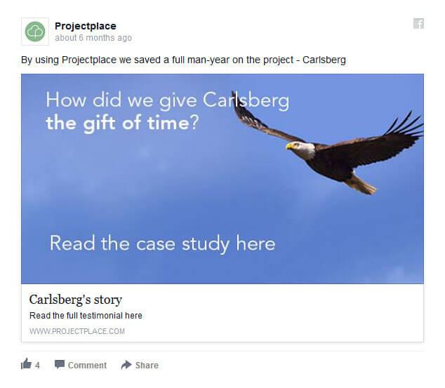 Reklama na Facebooku - opinie klientów