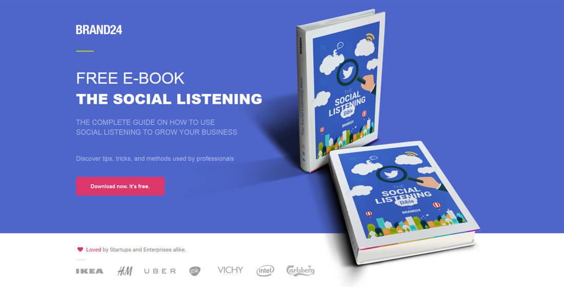Social Listening Bible