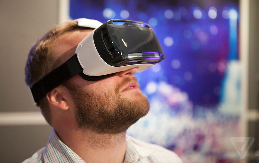 Przyszłość sklepów internetowych - Wirtualna rzeczywistość