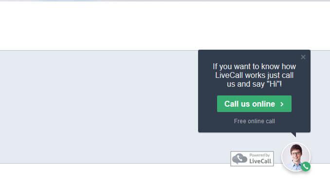 Pozyskiwanie leadów w internecie - plugin kontaktu na stronę